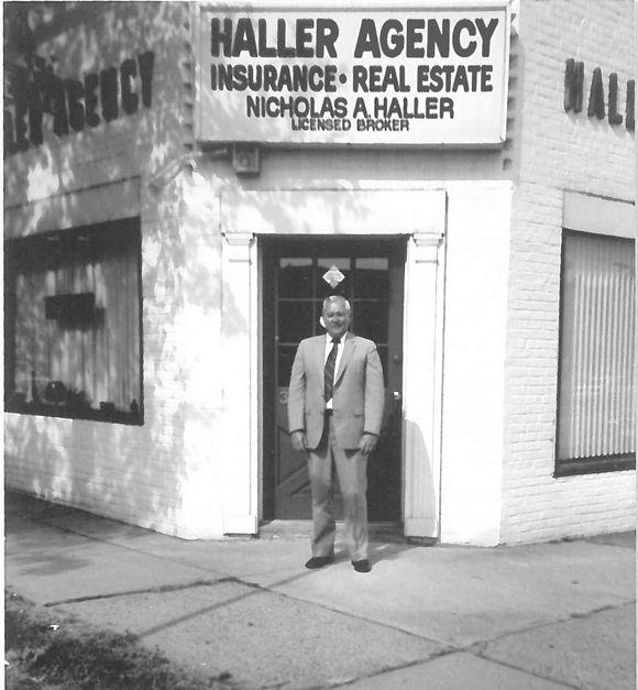Haller Agency