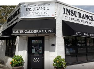 Haller-Zaremba & CO, Inc. Insurance Agency