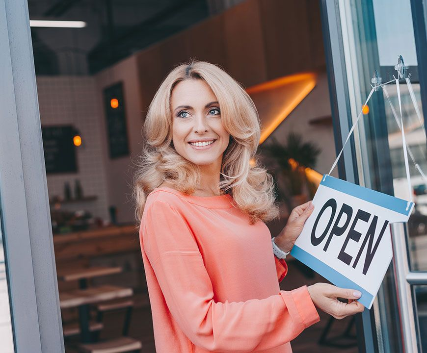 Small Business Insurance in Huntington, Rockville Centre, and Plainview